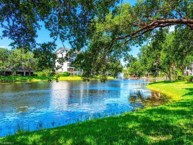 806 Arbor Lake Dr 8-104, Naples, FL 34110 (MLS #219040996) :: Palm Paradise Real Estate