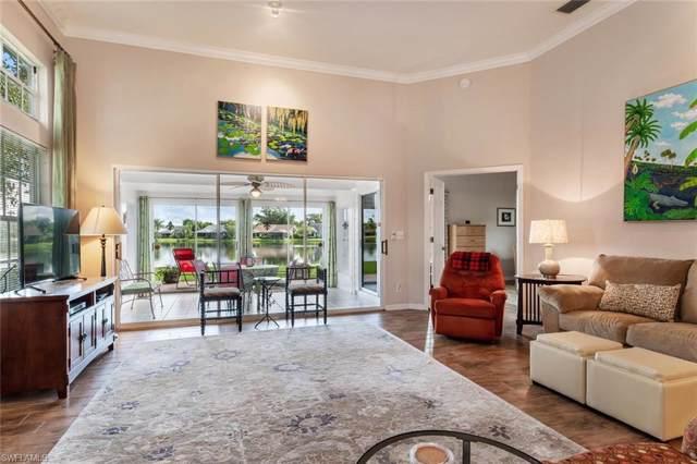 6626 Ilex Cir, Naples, FL 34109 (#219042039) :: The Dellatorè Real Estate Group
