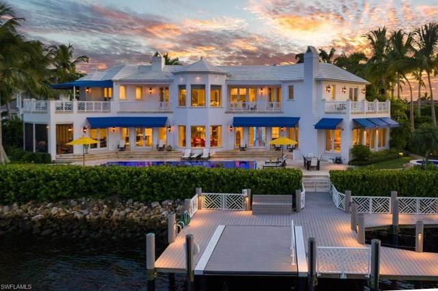 3695 Nelsons Walk, Naples, FL 34102 (MLS #219042228) :: Clausen Properties, Inc.