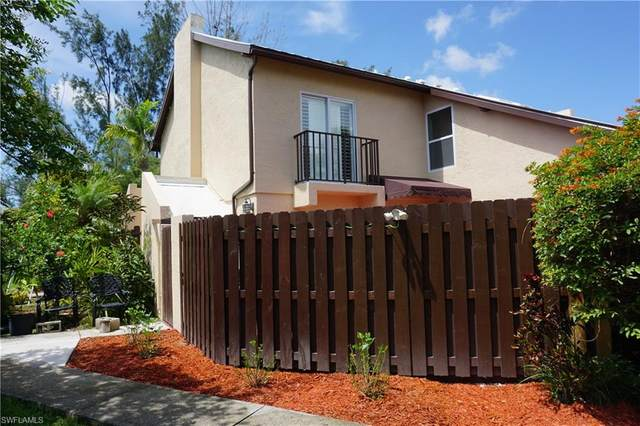 6272 Westshore Dr #2, Fort Myers, FL 33907 (#219042309) :: Equity Realty
