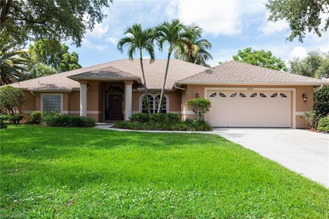 10099 Boca Cir, Naples, FL 34109 (#219042508) :: Southwest Florida R.E. Group LLC
