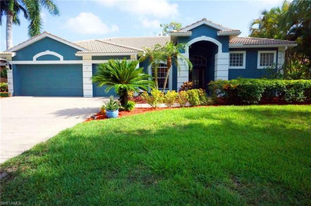 9230 Cedar Creek Dr, Bonita Springs, FL 34135 (MLS #219043220) :: The Naples Beach And Homes Team/MVP Realty