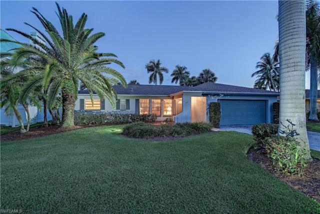 448 Oak Ave, Naples, FL 34108 (MLS #219043288) :: The Naples Beach And Homes Team/MVP Realty