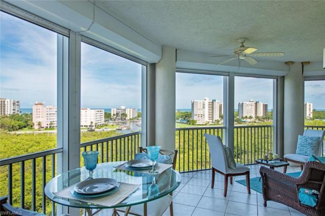 300 Dunes Blvd #706, Naples, FL 34110 (MLS #219043333) :: The Naples Beach And Homes Team/MVP Realty