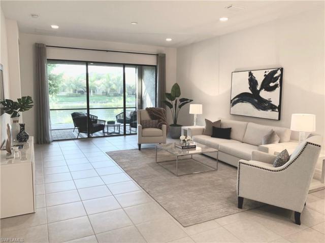 13394 Silktail Dr, Naples, FL 34109 (MLS #219043536) :: #1 Real Estate Services