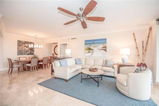 7575 Pelican Bay Blvd #1105, Naples, FL 34108 (MLS #219044912) :: Clausen Properties, Inc.