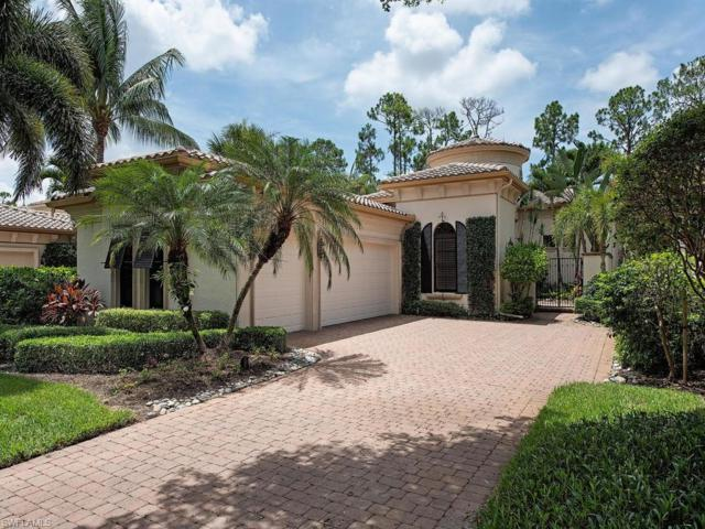 18081 Lagos Way, Naples, FL 34110 (#219045103) :: Equity Realty