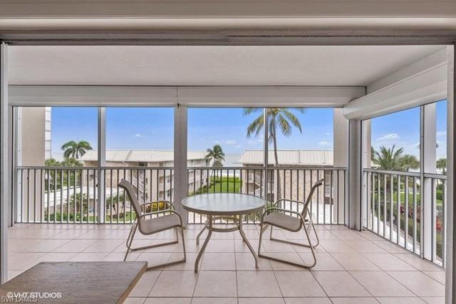 2875 Gulf Shore Blvd N #406, Naples, FL 34109 (MLS #219046370) :: The Naples Beach And Homes Team/MVP Realty