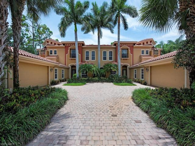 29140 Brendisi Way #102, Naples, FL 34110 (MLS #219046543) :: The Naples Beach And Homes Team/MVP Realty
