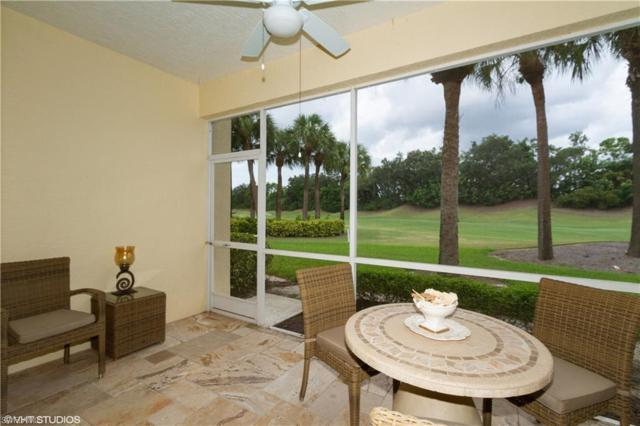 2335 Carrington Ct 5-102, Naples, FL 34109 (MLS #219047419) :: #1 Real Estate Services