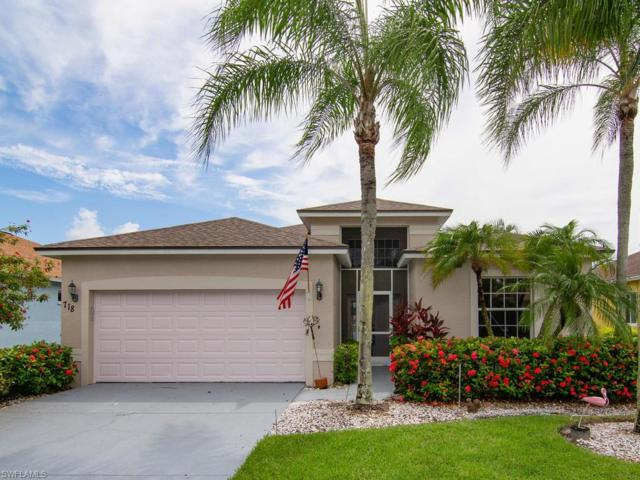 718 Crossfield Cir, Naples, FL 34104 (#219047586) :: Southwest Florida R.E. Group Inc