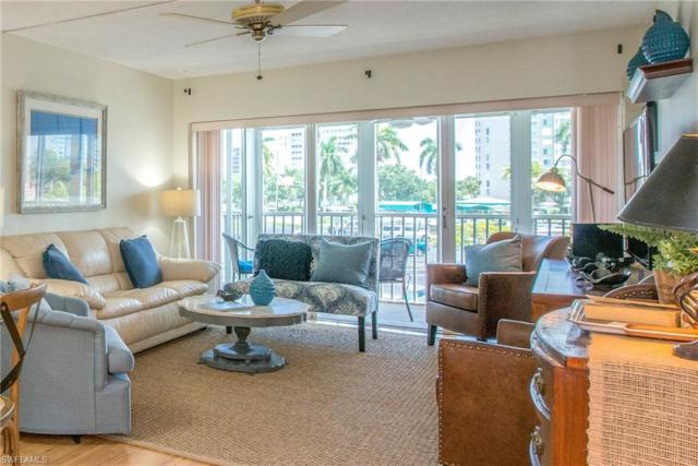 1 Bluebill Ave #201, Naples, FL 34108 (MLS #219047824) :: The Naples Beach And Homes Team/MVP Realty