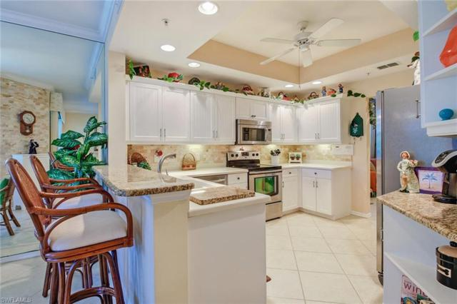 3575 Laurel Greens Ln N #103, Naples, FL 34119 (MLS #219047999) :: Royal Shell Real Estate