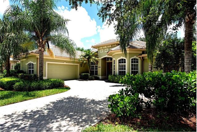 4980 Rustic Oaks Cir, Naples, FL 34105 (#219048180) :: The Dellatorè Real Estate Group