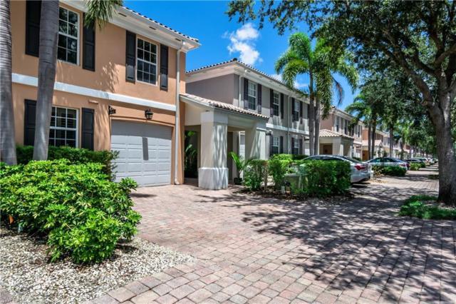 5441 Cove Cir #106, Naples, FL 34119 (MLS #219048373) :: Clausen Properties, Inc.