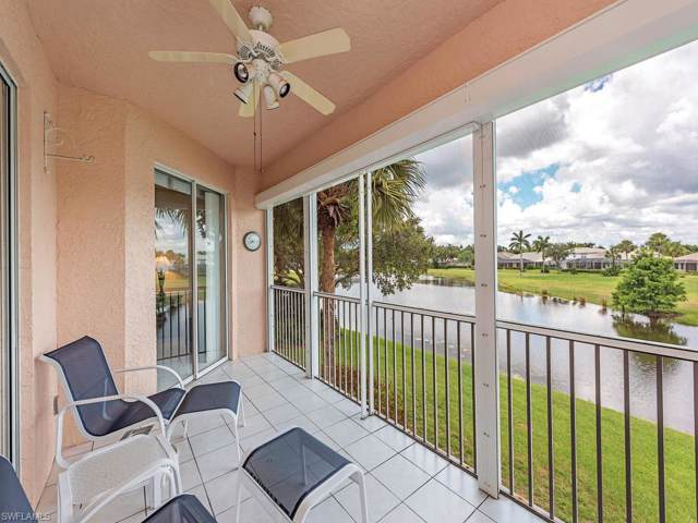 2033 Crestview Way #101, Naples, FL 34119 (#219048539) :: The Dellatorè Real Estate Group