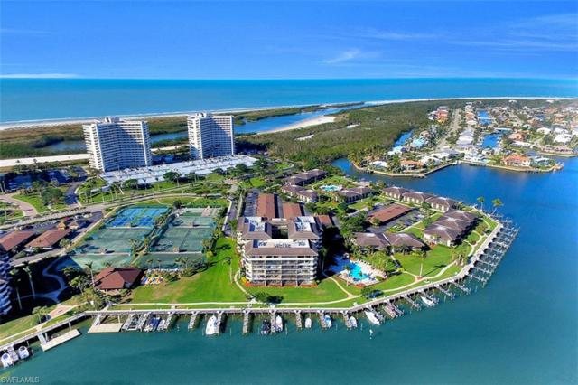 591 Seaview Ct A-212, Marco Island, FL 34145 (MLS #219049427) :: Sand Dollar Group