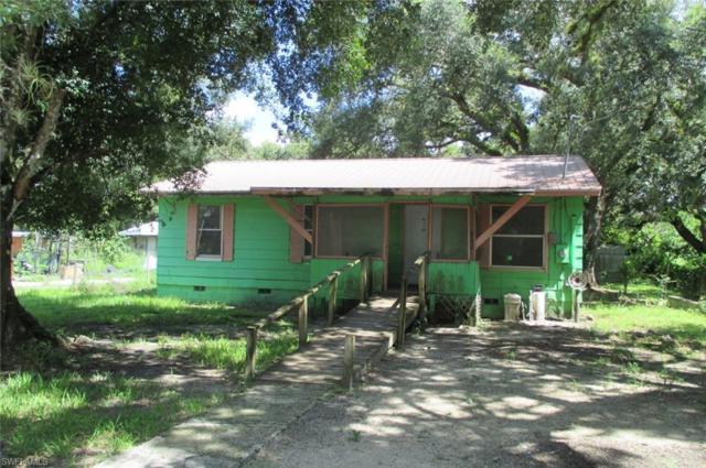 840 Kissimmee Ave, Labelle, FL 33935 (MLS #219049730) :: Sand Dollar Group