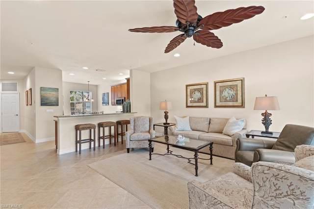 6522 Monterey Pt #203, Naples, FL 34105 (MLS #219051055) :: Clausen Properties, Inc.