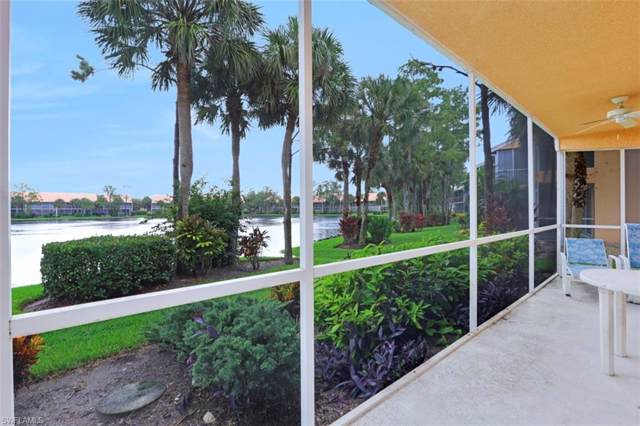 2250 Hidden Lake Dr #309, Naples, FL 34112 (#219051394) :: Equity Realty