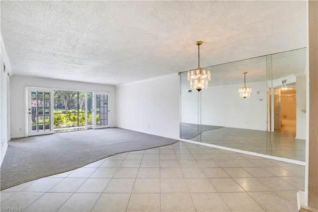 5716 Deauville Cir I107, Naples, FL 34112 (MLS #219051445) :: Clausen Properties, Inc.