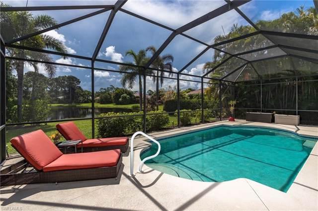 23201 Shady Oak Ln, Estero, FL 33928 (#219052187) :: The Dellatorè Real Estate Group