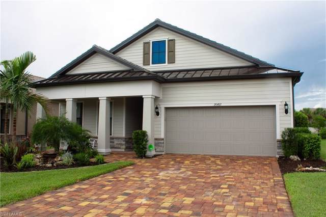 20412 Corkscrew Shores Blvd, Estero, FL 33928 (#219052333) :: We Talk SWFL