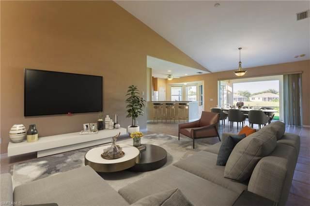 3720 Ashley Ct, Naples, FL 34116 (#219053078) :: The Dellatorè Real Estate Group