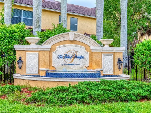 7005 Romana Way #1707, Naples, FL 34119 (#219053347) :: The Dellatorè Real Estate Group