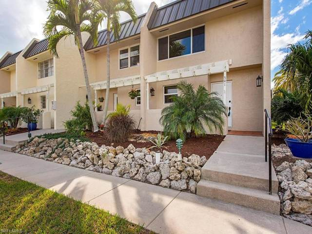 800 River Point Dr #541, Naples, FL 34102 (MLS #219053565) :: Kris Asquith's Diamond Coastal Group