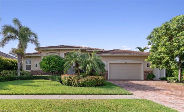 1119 Lighthouse Ct, Marco Island, FL 34145 (MLS #219053827) :: Kris Asquith's Diamond Coastal Group
