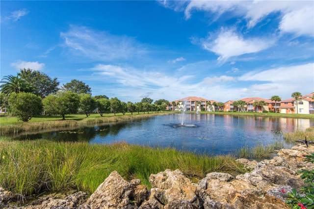 6481 Aragon Way #108, Fort Myers, FL 33966 (MLS #219054862) :: Palm Paradise Real Estate