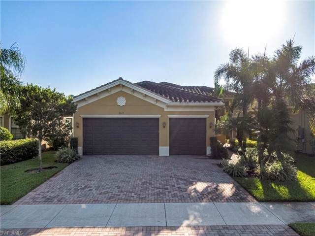 3769 Pleasant Springs Dr, Naples, FL 34119 (#219055406) :: Equity Realty