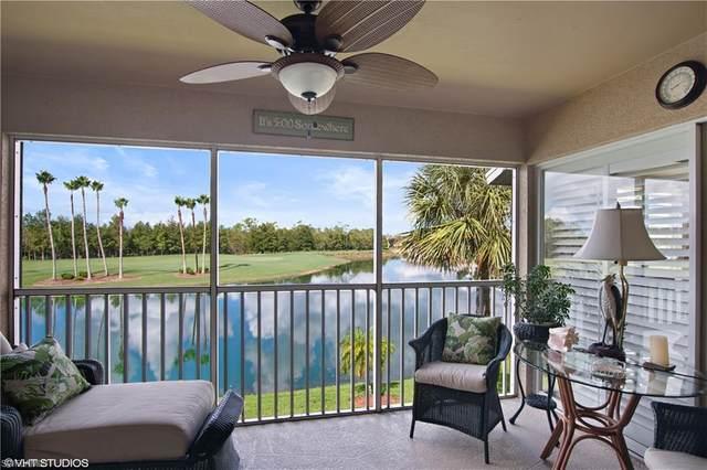 3860 Sawgrass Way #2625, Naples, FL 34112 (MLS #219055690) :: Kris Asquith's Diamond Coastal Group