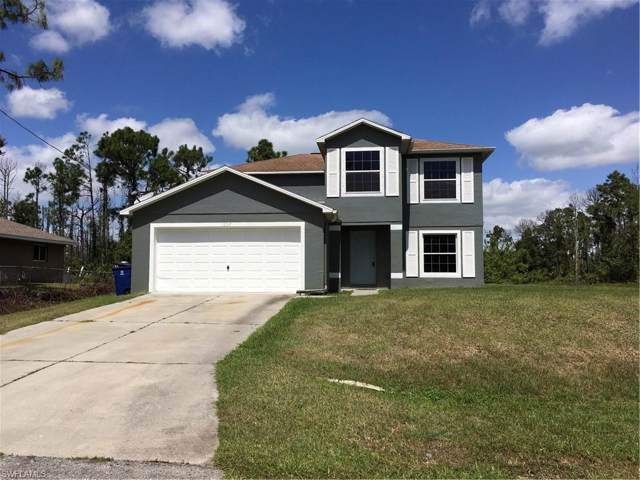 1257 Edmund St E, Lehigh Acres, FL 33974 (MLS #219056933) :: Palm Paradise Real Estate