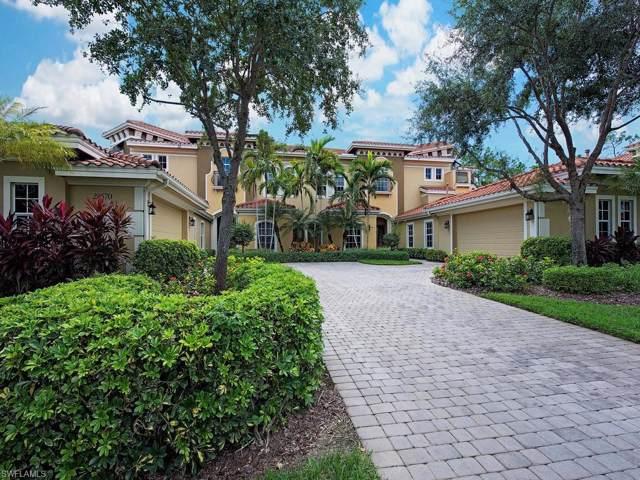 28570 Calabria Ct #102, Naples, FL 34110 (#219057400) :: The Dellatorè Real Estate Group