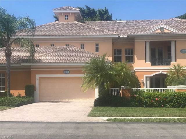 4805 Aston Gardens Way C101, Naples, FL 34109 (#219058680) :: The Dellatorè Real Estate Group