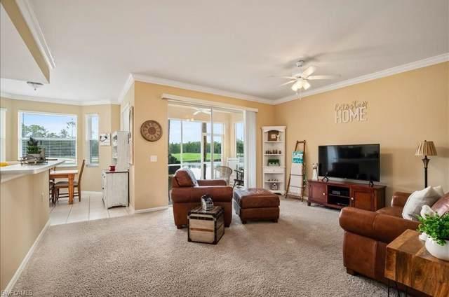 3790 Sawgrass Way #3216, Naples, FL 34112 (#219058881) :: Southwest Florida R.E. Group Inc