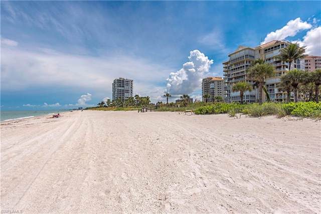 20 Seagate Dr #102, Naples, FL 34103 (MLS #219060057) :: Clausen Properties, Inc.