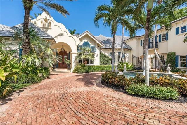 3275 Green Dolphin Ln, Naples, FL 34102 (#219060291) :: Equity Realty