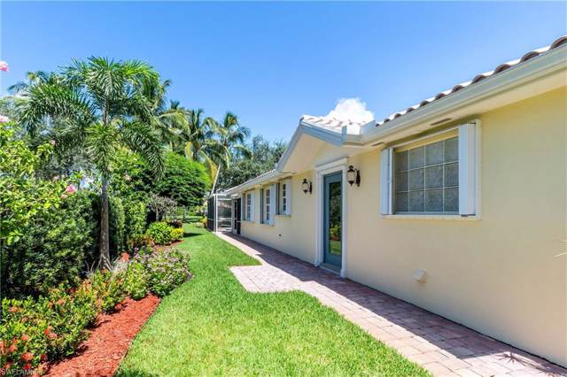 4703 Maupiti Way, Naples, FL 34119 (#219060369) :: Equity Realty