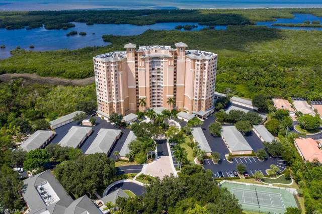 1001 Arbor Lake Dr #106, Naples, FL 34110 (MLS #219060590) :: Palm Paradise Real Estate