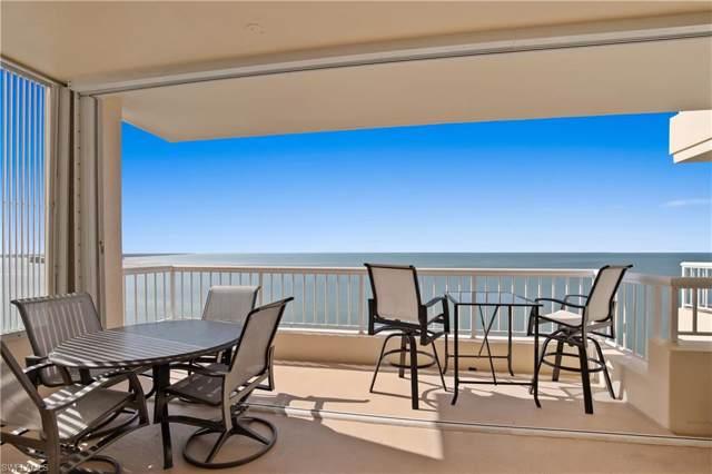 990 Cape Marco Dr #1103, Marco Island, FL 34145 (MLS #219060689) :: Clausen Properties, Inc.