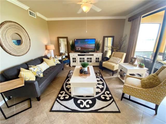 17941 Bonita National Blvd #313, Bonita Springs, FL 33928 (#219060968) :: The Dellatorè Real Estate Group