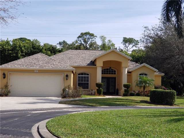 1467 Vintage Ct, Naples, FL 34104 (MLS #219061131) :: The Naples Beach And Homes Team/MVP Realty