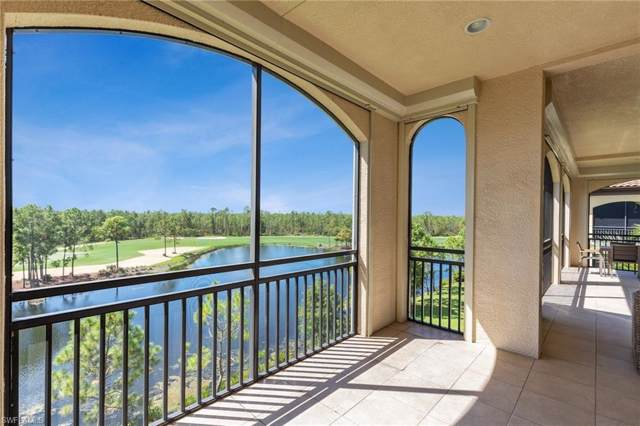 2768 Tiburon Blvd E 4-302, Naples, FL 34109 (#219061203) :: Southwest Florida R.E. Group Inc