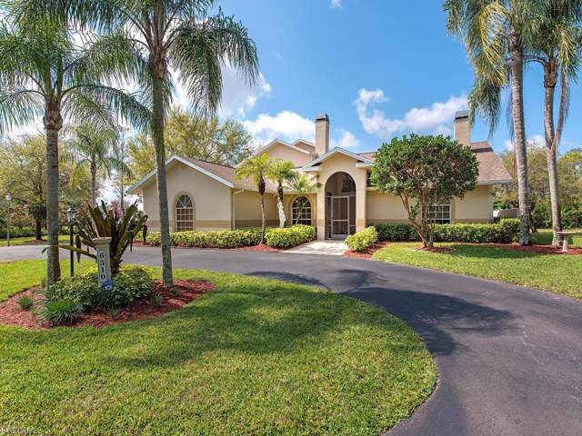 6310 Coachlight Dr, Naples, FL 34116 (MLS #219061637) :: Palm Paradise Real Estate