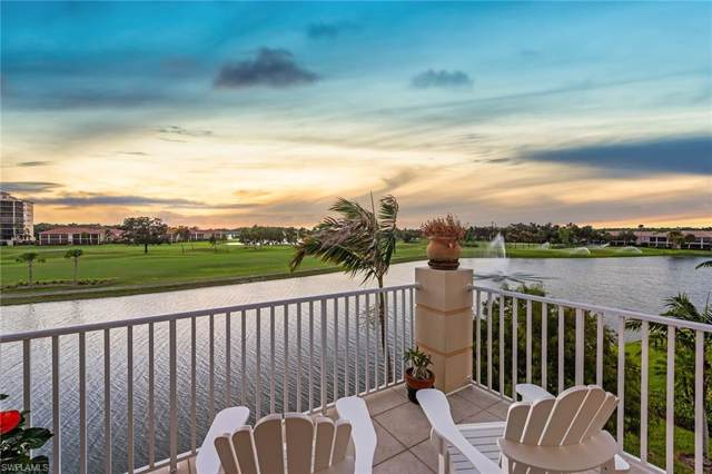 538 Avellino Isles Cir #9302, Naples, FL 34119 (MLS #219061674) :: #1 Real Estate Services