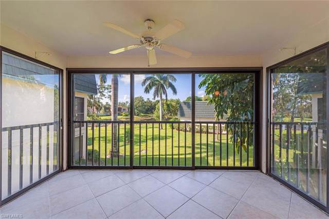1724 Bald Eagle Dr 512B, Naples, FL 34105 (MLS #219061773) :: Clausen Properties, Inc.