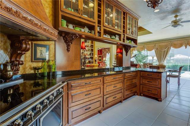 3746 Whidbey Way, Naples, FL 34119 (#219062067) :: The Dellatorè Real Estate Group
